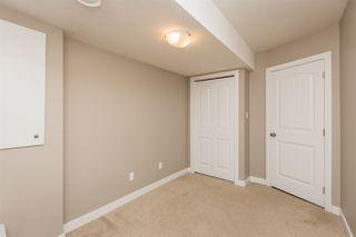 Photo 37: 10406 155 Street in Edmonton: Zone 21 House Half Duplex for sale : MLS®# E4211707