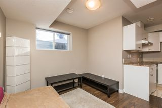 Photo 29: 10406 155 Street in Edmonton: Zone 21 House Half Duplex for sale : MLS®# E4211707