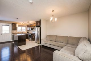 Photo 6: 10406 155 Street in Edmonton: Zone 21 House Half Duplex for sale : MLS®# E4211707