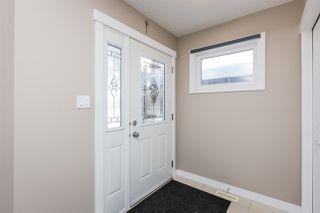 Photo 2: 10406 155 Street in Edmonton: Zone 21 House Half Duplex for sale : MLS®# E4211707