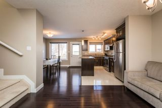Photo 7: 10406 155 Street in Edmonton: Zone 21 House Half Duplex for sale : MLS®# E4211707