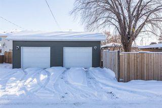 Photo 45: 10406 155 Street in Edmonton: Zone 21 House Half Duplex for sale : MLS®# E4211707