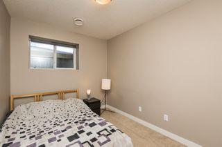 Photo 34: 10406 155 Street in Edmonton: Zone 21 House Half Duplex for sale : MLS®# E4211707