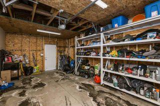 Photo 44: 10406 155 Street in Edmonton: Zone 21 House Half Duplex for sale : MLS®# E4211707