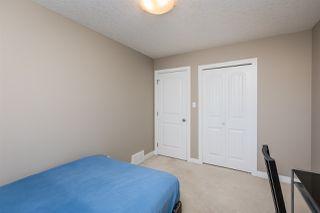 Photo 20: 10406 155 Street in Edmonton: Zone 21 House Half Duplex for sale : MLS®# E4211707