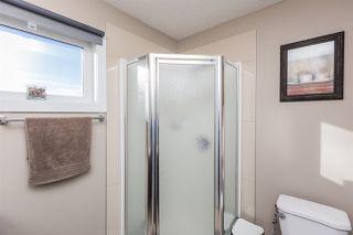 Photo 18: 10406 155 Street in Edmonton: Zone 21 House Half Duplex for sale : MLS®# E4211707