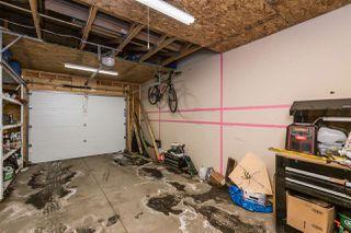 Photo 43: 10406 155 Street in Edmonton: Zone 21 House Half Duplex for sale : MLS®# E4211707
