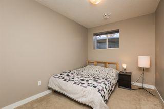 Photo 33: 10406 155 Street in Edmonton: Zone 21 House Half Duplex for sale : MLS®# E4211707