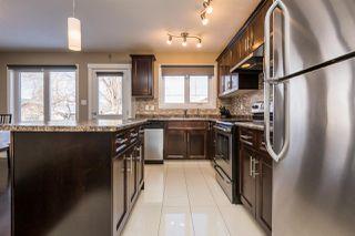 Photo 11: 10406 155 Street in Edmonton: Zone 21 House Half Duplex for sale : MLS®# E4211707