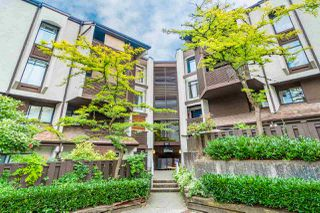 """Main Photo: 102 365 GINGER Drive in New Westminster: Fraserview NW Townhouse for sale in """"FRASER MEWS"""" : MLS®# R2494248"""