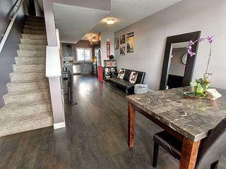 Photo 8: 59 2560 Pegasus Boulevard in Edmonton: Zone 27 Townhouse for sale : MLS®# E4213738