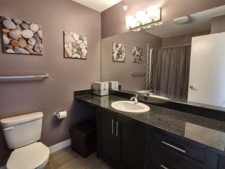 Photo 13: 59 2560 Pegasus Boulevard in Edmonton: Zone 27 Townhouse for sale : MLS®# E4213738