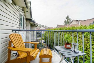 """Photo 16: 17 8716 WALNUT GROVE Drive in Langley: Walnut Grove Townhouse for sale in """"Willow Arbour"""" : MLS®# R2498725"""