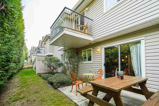 """Photo 34: 17 8716 WALNUT GROVE Drive in Langley: Walnut Grove Townhouse for sale in """"Willow Arbour"""" : MLS®# R2498725"""