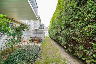 """Photo 33: 17 8716 WALNUT GROVE Drive in Langley: Walnut Grove Townhouse for sale in """"Willow Arbour"""" : MLS®# R2498725"""
