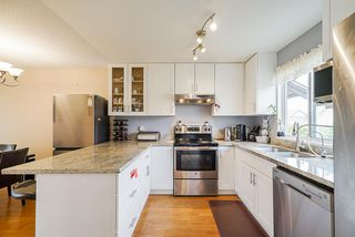 """Photo 11: 17 8716 WALNUT GROVE Drive in Langley: Walnut Grove Townhouse for sale in """"Willow Arbour"""" : MLS®# R2498725"""