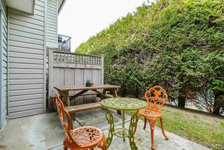 """Photo 32: 17 8716 WALNUT GROVE Drive in Langley: Walnut Grove Townhouse for sale in """"Willow Arbour"""" : MLS®# R2498725"""