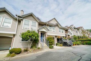 "Main Photo: 17 8716 WALNUT GROVE Drive in Langley: Walnut Grove Townhouse for sale in ""Willow Arbour"" : MLS®# R2498725"