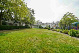 """Photo 35: 17 8716 WALNUT GROVE Drive in Langley: Walnut Grove Townhouse for sale in """"Willow Arbour"""" : MLS®# R2498725"""