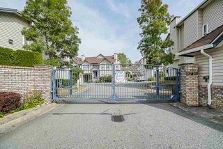 """Photo 40: 17 8716 WALNUT GROVE Drive in Langley: Walnut Grove Townhouse for sale in """"Willow Arbour"""" : MLS®# R2498725"""