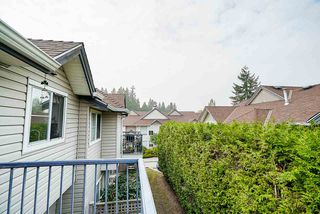 """Photo 17: 17 8716 WALNUT GROVE Drive in Langley: Walnut Grove Townhouse for sale in """"Willow Arbour"""" : MLS®# R2498725"""