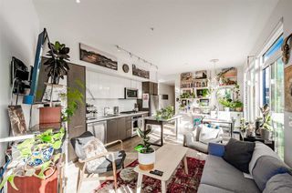 """Photo 11: 705 384 E 1ST Avenue in Vancouver: Strathcona Condo for sale in """"CANVAS"""" (Vancouver East)  : MLS®# R2507867"""