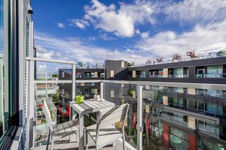 """Photo 22: 705 384 E 1ST Avenue in Vancouver: Strathcona Condo for sale in """"CANVAS"""" (Vancouver East)  : MLS®# R2507867"""