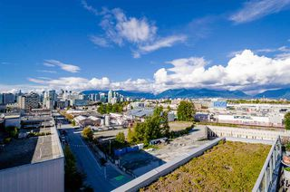 """Photo 29: 705 384 E 1ST Avenue in Vancouver: Strathcona Condo for sale in """"CANVAS"""" (Vancouver East)  : MLS®# R2507867"""