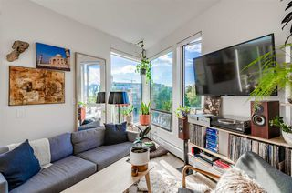 """Photo 10: 705 384 E 1ST Avenue in Vancouver: Strathcona Condo for sale in """"CANVAS"""" (Vancouver East)  : MLS®# R2507867"""