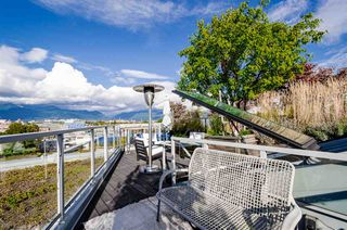 """Photo 26: 705 384 E 1ST Avenue in Vancouver: Strathcona Condo for sale in """"CANVAS"""" (Vancouver East)  : MLS®# R2507867"""