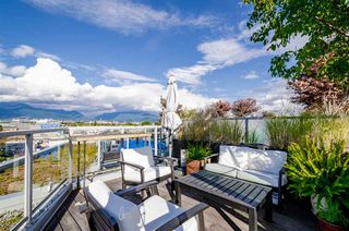 """Photo 27: 705 384 E 1ST Avenue in Vancouver: Strathcona Condo for sale in """"CANVAS"""" (Vancouver East)  : MLS®# R2507867"""