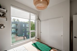 """Photo 16: 705 384 E 1ST Avenue in Vancouver: Strathcona Condo for sale in """"CANVAS"""" (Vancouver East)  : MLS®# R2507867"""