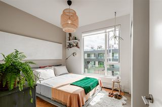 """Photo 14: 705 384 E 1ST Avenue in Vancouver: Strathcona Condo for sale in """"CANVAS"""" (Vancouver East)  : MLS®# R2507867"""