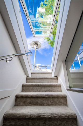 """Photo 25: 705 384 E 1ST Avenue in Vancouver: Strathcona Condo for sale in """"CANVAS"""" (Vancouver East)  : MLS®# R2507867"""