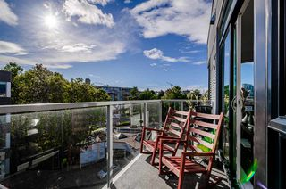 """Photo 23: 705 384 E 1ST Avenue in Vancouver: Strathcona Condo for sale in """"CANVAS"""" (Vancouver East)  : MLS®# R2507867"""