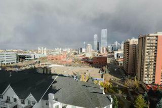 Photo 27: 1106 10303 111 Street in Edmonton: Zone 12 Condo for sale : MLS®# E4218284