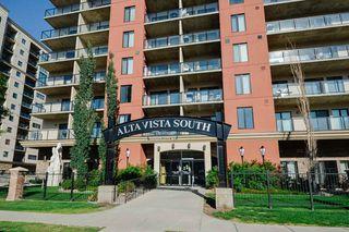 Photo 6: 1106 10303 111 Street in Edmonton: Zone 12 Condo for sale : MLS®# E4218284