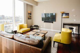 Photo 3: 1106 10303 111 Street in Edmonton: Zone 12 Condo for sale : MLS®# E4218284
