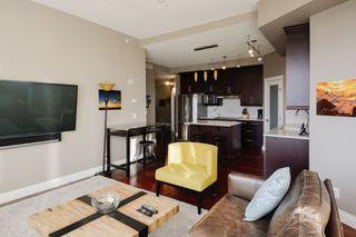 Photo 20: 1106 10303 111 Street in Edmonton: Zone 12 Condo for sale : MLS®# E4218284