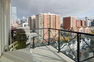 Photo 26: 1106 10303 111 Street in Edmonton: Zone 12 Condo for sale : MLS®# E4218284