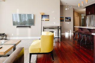 Photo 18: 1106 10303 111 Street in Edmonton: Zone 12 Condo for sale : MLS®# E4218284