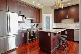 Photo 14: 1106 10303 111 Street in Edmonton: Zone 12 Condo for sale : MLS®# E4218284