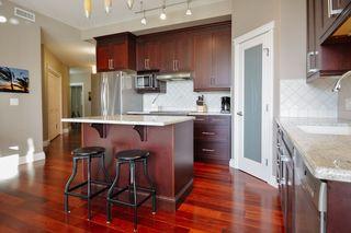 Photo 13: 1106 10303 111 Street in Edmonton: Zone 12 Condo for sale : MLS®# E4218284