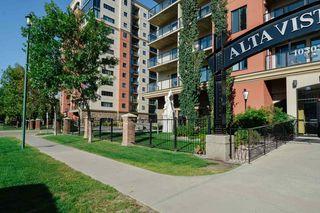 Photo 7: 1106 10303 111 Street in Edmonton: Zone 12 Condo for sale : MLS®# E4218284