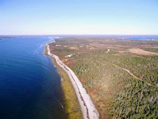 Photo 1: Lot 10 Youngs Road in East Green Harbour: 407-Shelburne County Vacant Land for sale (South Shore)  : MLS®# 202022911