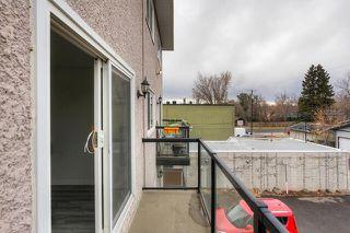 Photo 25: 202 11429 124 Street in Edmonton: Zone 07 Condo for sale : MLS®# E4220956