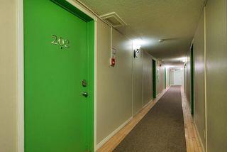Photo 27: 202 11429 124 Street in Edmonton: Zone 07 Condo for sale : MLS®# E4220956