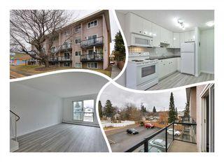 Photo 1: 202 11429 124 Street in Edmonton: Zone 07 Condo for sale : MLS®# E4220956