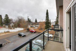 Photo 24: 202 11429 124 Street in Edmonton: Zone 07 Condo for sale : MLS®# E4220956