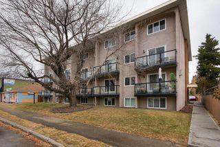 Photo 2: 202 11429 124 Street in Edmonton: Zone 07 Condo for sale : MLS®# E4220956